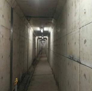 砀山县地下管廊(砀山县)