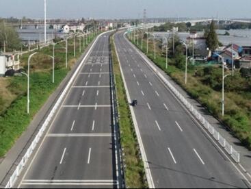 合芜高速联络线工程(芜湖市)